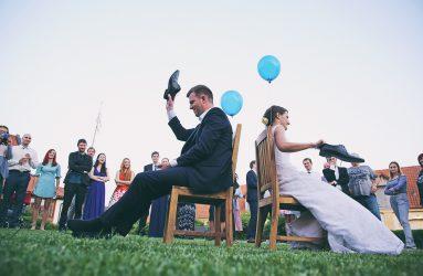 Svatba Farma Blaník