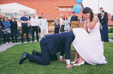 Svatební hry
