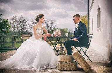 Svatba Bučický Mlýn