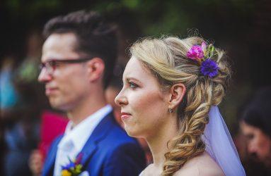 Svatba na chalupě