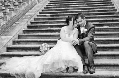 Svatba Zámek Karlova Koruna