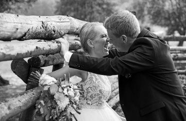 Svatba U dvou čertů