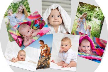 Tisk fotografií, fotoknihy, fotodárky, ...